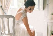 Wedding...Someday {Dresses} / I'm not in a rush to get married, I'm just a planner and I want to have lots of ideas for when the time comes!