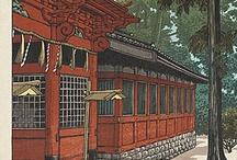 Japan ~ Architecture