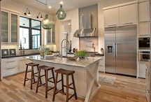 Kitchens / by I Do Deals (Dinah)