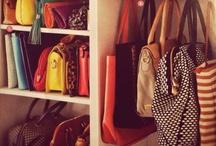 25. Closet Ideas / by Elena Panagiotopoulou