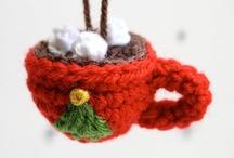 Knitting & Crochet