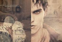 Warm Bodies / by Abigail Ganser