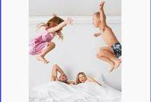 Parenting Tips, Tricks & Ideas