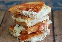 Incredible Edibles {Sandwiches}