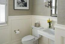 Bathroom Remodel / by Lauren Combs