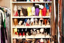 If The Shoe Fits.  / by Kayla Franco