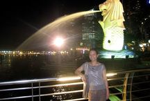 Singapore / Tourist spots and other sights in Singapore