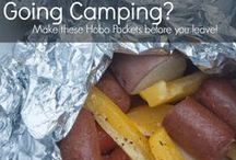 Recipe ~ Camping / by PamDesigns 3D