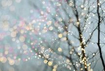 Light me up / Like #sparkle, #light is life and when made #creatively with lights or just #photography - it's so #inspiring!