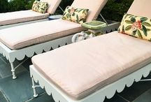 Outdoor  ~ Furniture