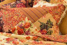 Decor ~ Pillows