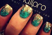Extraordinary Nails / lavish nail polish styles / by Viva Coleman