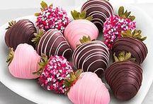 In Sachen Liebe... / Kleine Geschenke erhalten die Liebe - Ideen zum Valentinstag