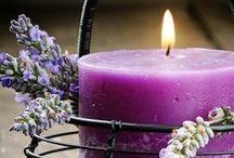 Purple Passion - Die Farbe Lila / Inspiration und Ideen in der Farbe Lila zum Verschenken, Träumen und Genießen | Geschenke | Essen & Trinken | Rezepte | Deko | Wohnen | DIY | Küche | Purple | Violett | Flieder | Lavendel | Lavender