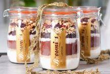 DIY Geschenkideen - Geschenke zum Selbermachen