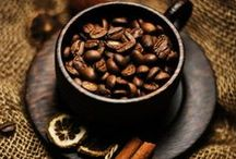 Coffee Dreams / Inspiration & Geschenkideen für Kaffeefreunde, Kaffeeliebhaber, Kaffeejunkies & Genießer - Filterkaffee, Espresso, Latte Macchiato, Cappuccino, kleiner Schwarzer | Stöbern, träumen, schenken