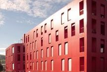 FLEX- red / low cost construction -Multifamily housing