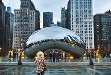 Chicago {Guides}