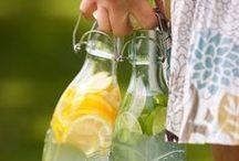 Summertime - Cool Stuff for HOT Days / Coole Gescheke, Gadgets und Ideen für heiße Tage
