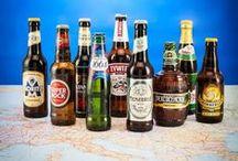 Bier - Geschenke für Bier-Freunde