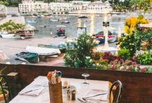 Travel Guides {Europe}