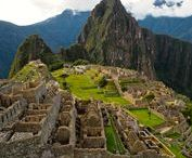Travel Guides {Central/South America}