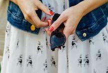Wear / by Lauryn Berry