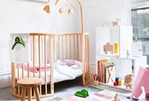 Rooms for Children / Beautiful and functional rooms for children