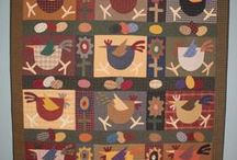 quilts my style / by pam miller