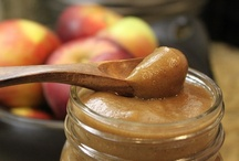 Food Extras / Miscellaneous food items, like spreads, sauces, and jams