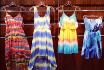 Dream Closet / I want to look hot, not like a hot mess!