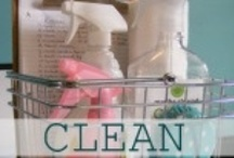 Clean It - All Natural / Clean your house using all natural suggestions like these.  Make the products yourself!  So many pins that I need to read that it's time to stop Pinning! / by Melissa Perry