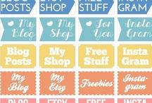 Blog/Brand love <3 / by Grayson & Lane