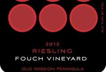Fouch Vineyard Riesling / Recipes that pair well with the 2 Lads Fouch Vineyard Riesling