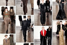 Fall - winter 2012 / by Rose & William
