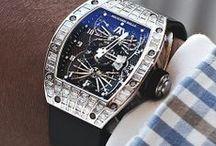 Horlogerie / by Rose & William