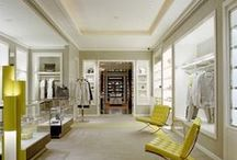 Boutiques  / by Rose & William