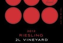 2L Vineyard Riesling / Recipes that pair well with the 2 Lads Estate Riesling