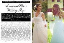 Wedding Mood / by Rose & William