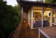 Bay Area Abodes / Extended stay options for San Francisco and the bay area.
