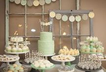 Baby Showers / by Nicole Dinger