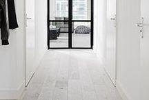 HOME . hallway