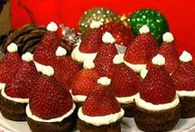 Eat It! - Holiday Food / by Melissa Perry