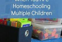 Homeschool Resources / by Tammy Carlton