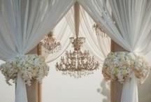 Weddings! / by Nicole Dinger