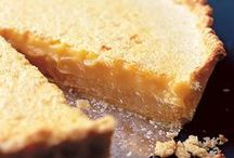 Sweet Tooth * Pies & Tarts! / So many recipes for pies, tarts, galettes, crumbles, crisps and more.