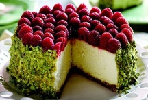 Sweet Tooth * Cheesecake! / Cheescake recipes. Yum!