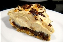 Dessert Recipes & Ideas / Cakes, Cookies, Pies, Puddings, and other tasty desserts.