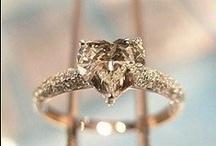 Diamonds Are A Girls Best Friend! / by Mariel Ong