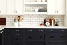 cabinets & kitchens